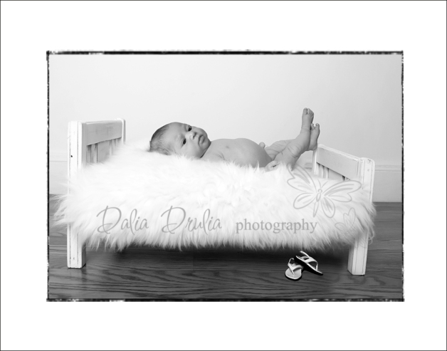newborn photographs nyc