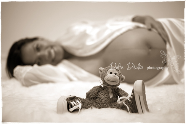 new york maternity photographer